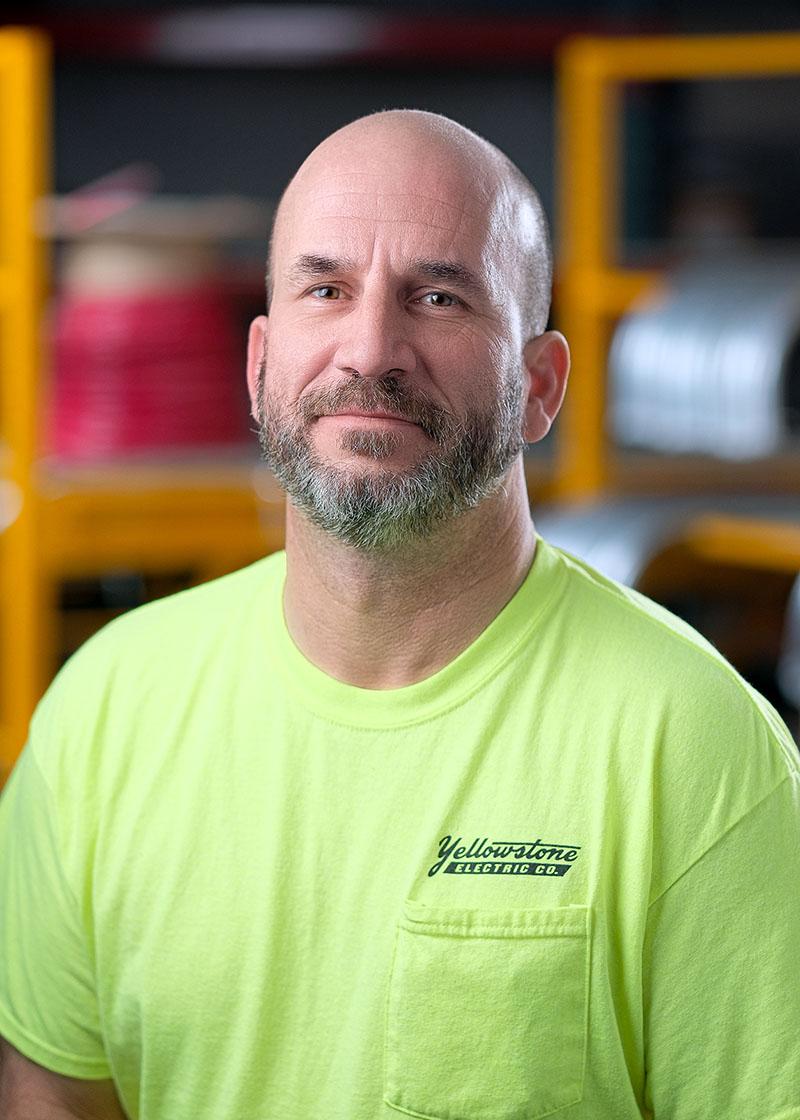 Jeff Hutzenbiler