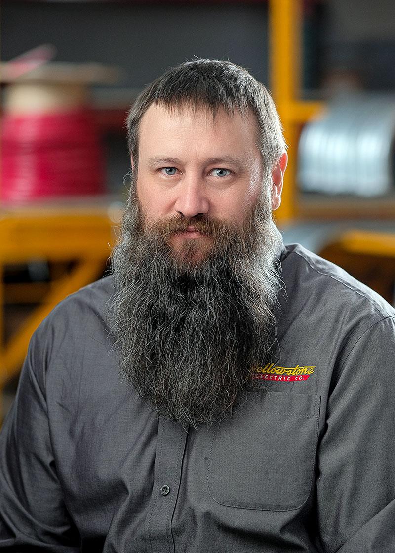 Zachary Rieker